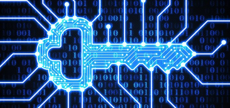 Datenschutz mit Kryptografie